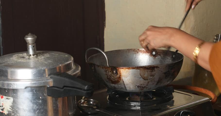 Dish in the Rural Kitchen
