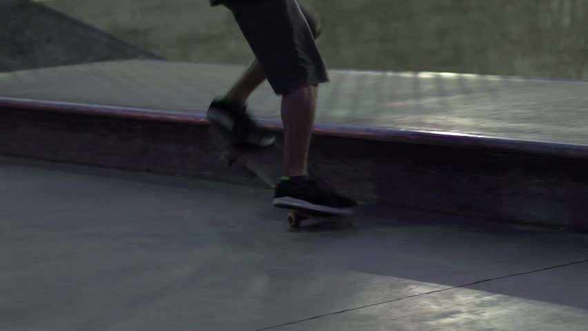 Fakie 5-0 skateboard grind in Arcadia California. #1015586239