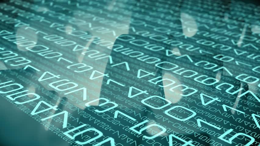 Algorithm computer code, technology science concept   Shutterstock HD Video #1015804324