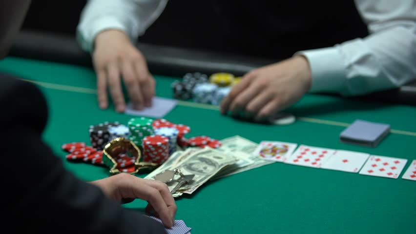 Prosedur Mudah Bermain Di Situs Casino Online 24Jam