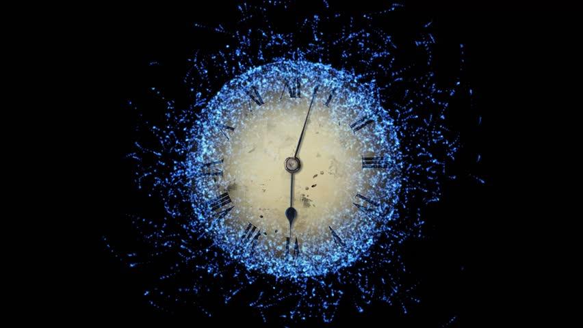 освоении картинки времени в физике прайда сильными
