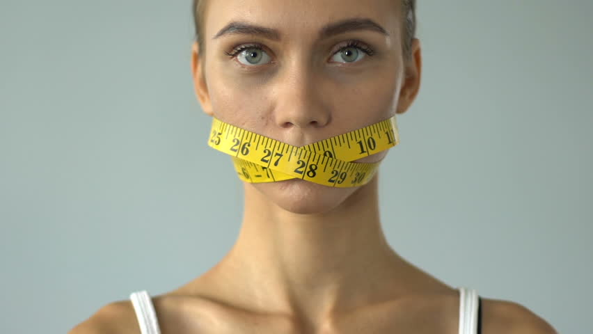 Anorexia Hd