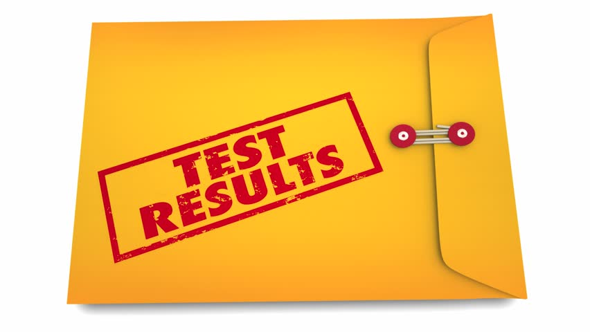 Test Results Envelope Exam Grade Score Envelope 3d Animation Royalty-Free Stock Footage #1017402661
