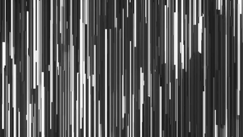 4K Abstract Glitch Technology Background. Seamless Loop.   Shutterstock HD Video #1017459355