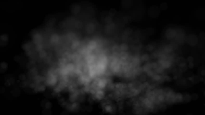 Digital 4K smoke animation | Shutterstock HD Video #1017481384