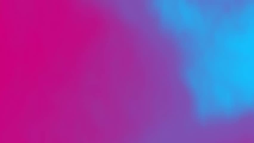 Multicolored motion animation Ultraviolet liquid animated render background with pink and blue colors.  | Shutterstock HD Video #1017729895