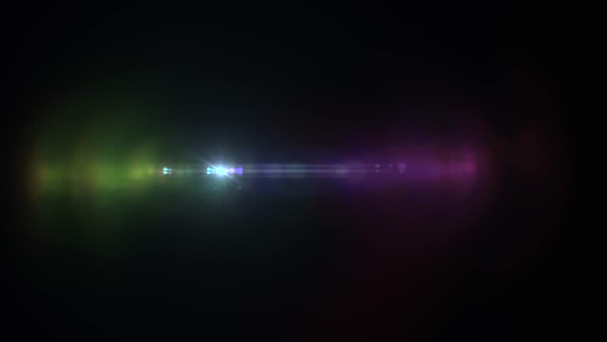 Flash fading horizontal moving lights for logo shiny animation loop background new quality natural lighting optical lens star flares lamp rays effect dynamic colorful bright video footage | Shutterstock HD Video #1017813193