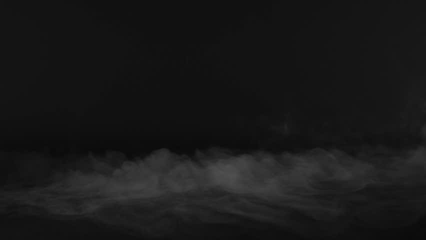 Ground Fog Rolling Smoke Cloud Effect | Shutterstock HD Video #1017921559