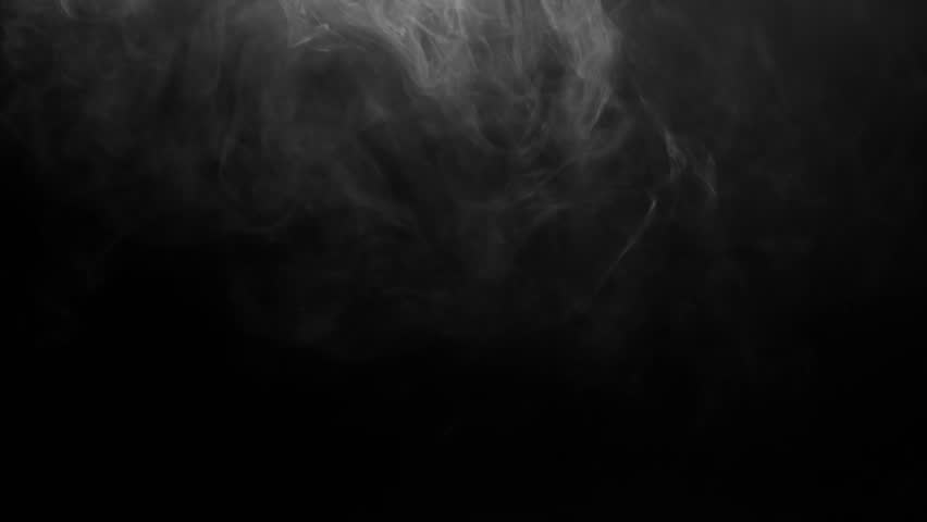 Falling Fog Cloud Smoky Atmosphere Footage | Shutterstock HD Video #1017982267