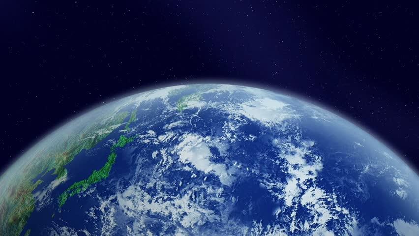 The earth universe world Internet communication business | Shutterstock HD Video #1018114615