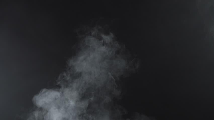Texture of white smoky fog, 4k #1018160143