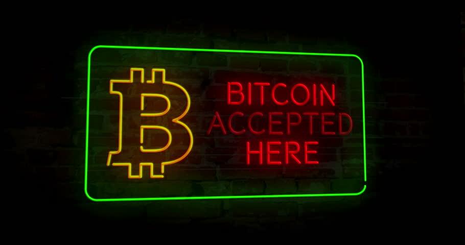 bitcoin neon sign - Acquista bitcoin neon sign con spedizione gratuita su AliExpress version