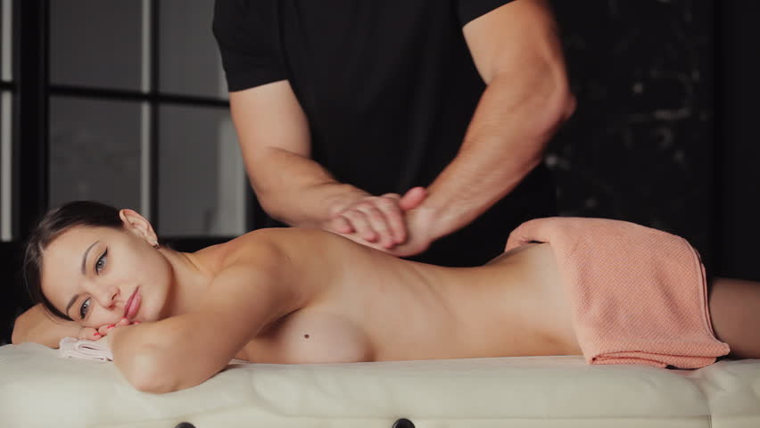 Sexy massage in glasgow
