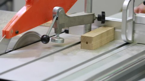 Modern Woodworking Machine Milling Woodworking Stock Footage Video 100 Royalty Free 1028239382 Shutterstock