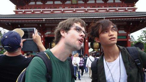 Japan gay video