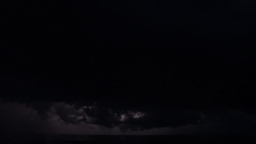 Time-lapse of an intimidating, approaching thunderstorm at El Catatumbo, Venezuela. The area holds the record for being the most electric place on Earth, according to NASA. #1019541514