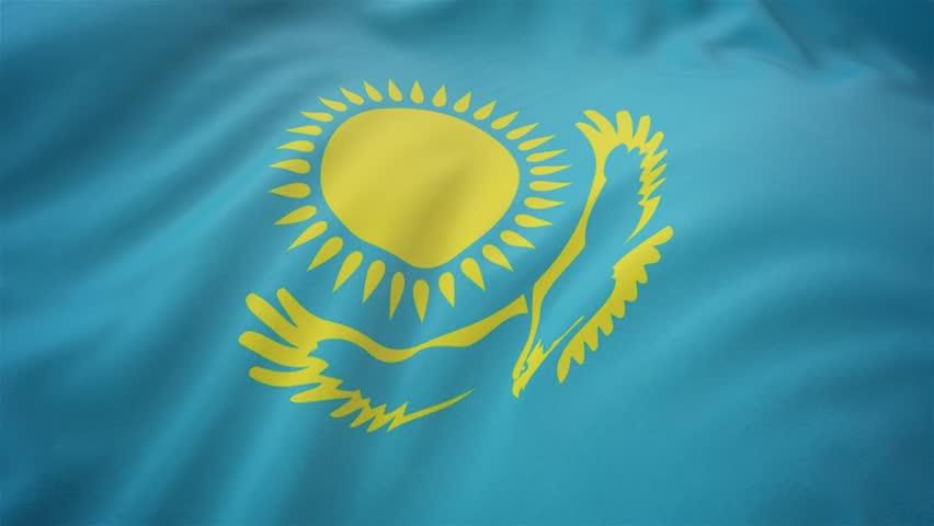Орел на флаге казахстана картинка