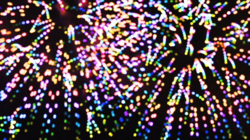Colorful multiple closeup firework, footage abstract background tv show, intro, opener, christmas theme, holiday, new year, party, clubs, event, music clips, advertising. Bright colors salute | Shutterstock HD Video #1019967943