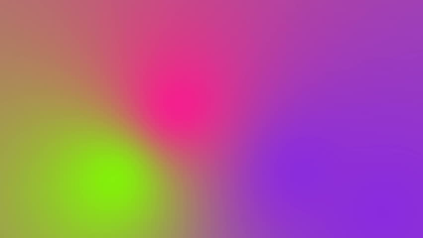 Moving liquid color backdrop. Colorful abstract background with diffusion gradients of trendy colors. Seamless loop animation. #1020206026