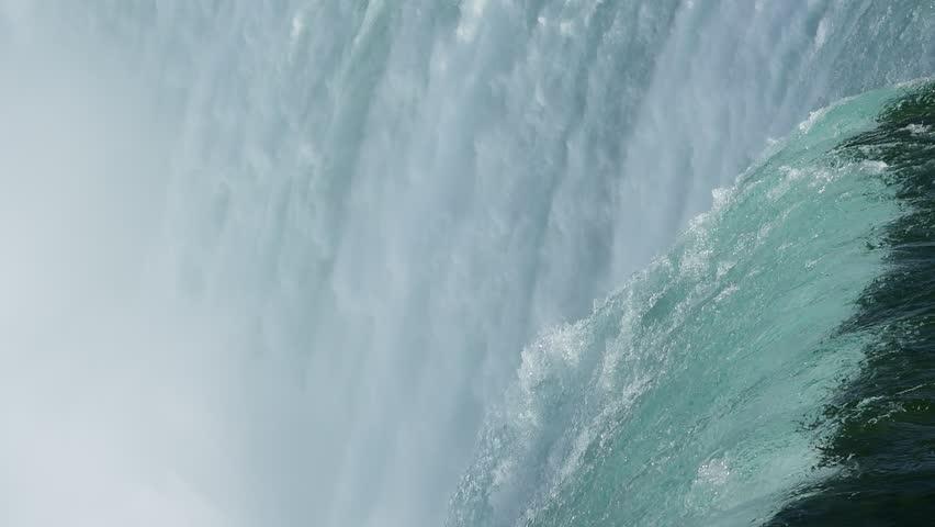 Canada, Ontario, Niagara Falls, Horseshoe Falls
