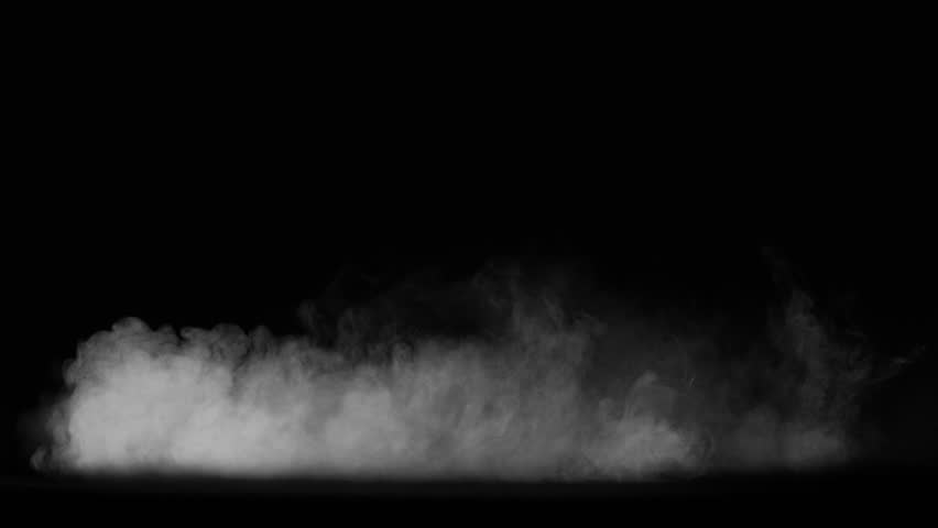 Dust particle smoke special effects synthesis 4K video material | Shutterstock HD Video #1021151479