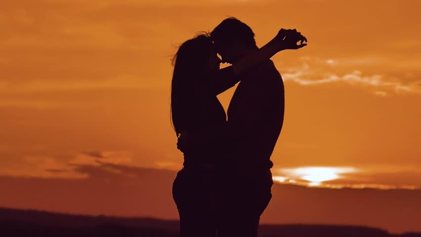 Couple in Love Hugging at Stok Videosu (%100 Telifsiz) 1021163509 | Shutterstock
