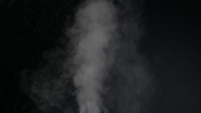 Realistic dry smoke clouds fog   Shutterstock HD Video #1021175890