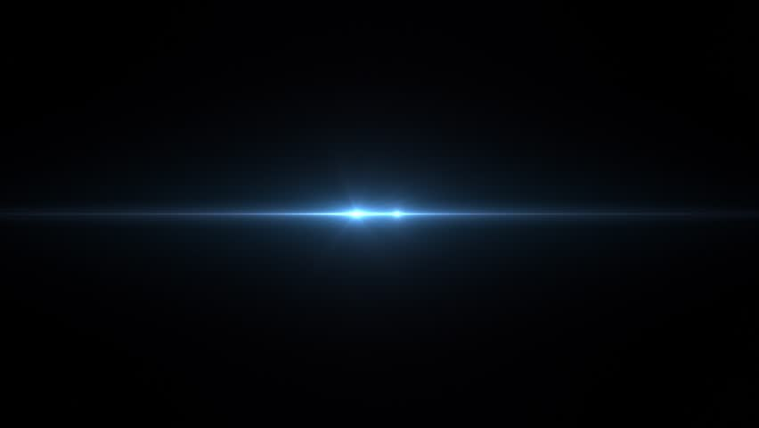 Optical Lens Flare Effect, Light Sweep and Burst. 4K Resolution. Very High Quality and Realistic. #1021347133