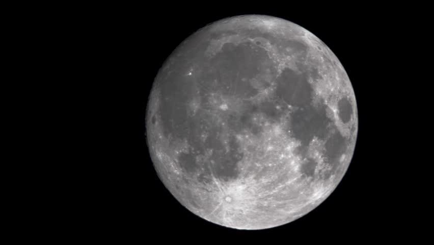 Full moon night | Shutterstock HD Video #1021354132