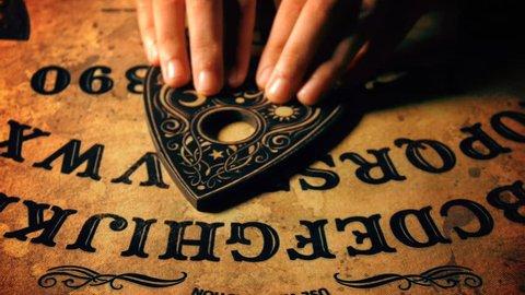 WitchCraft Ouija Board Spirit Game