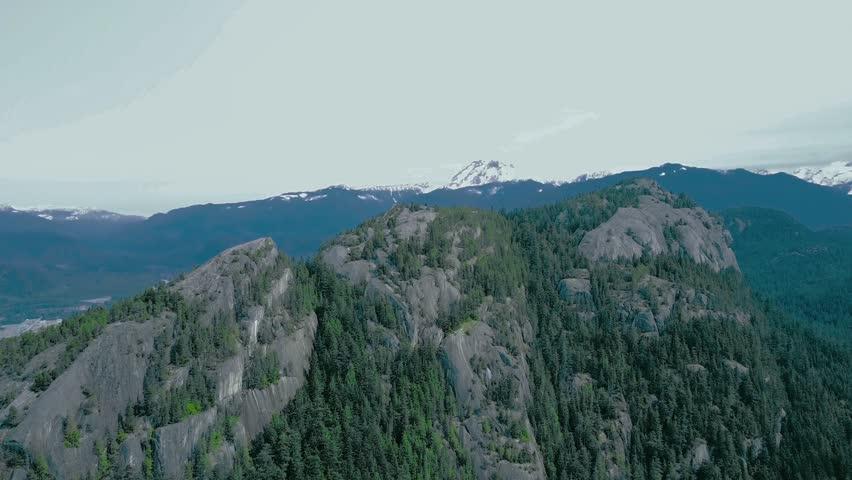 Hiking in British Columbia #1022156026