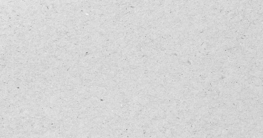 Stop motion animated paper texture background
