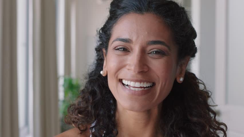Portrait beautiful woman blowing kiss smiling happy enjoying successful lifestyle | Shutterstock HD Video #1022407477