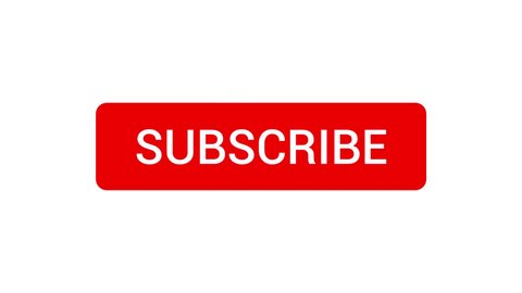 Mouse Clicking A Subscribe Button Stock Footage Video 100 Royalty Free 1016791282 Shutterstock