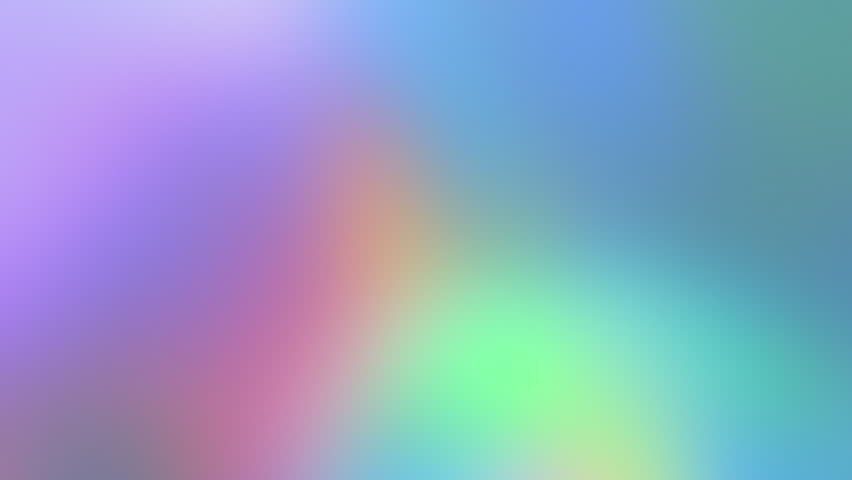 Holographic looping animation. colorful abstract background  | Shutterstock HD Video #1022460826