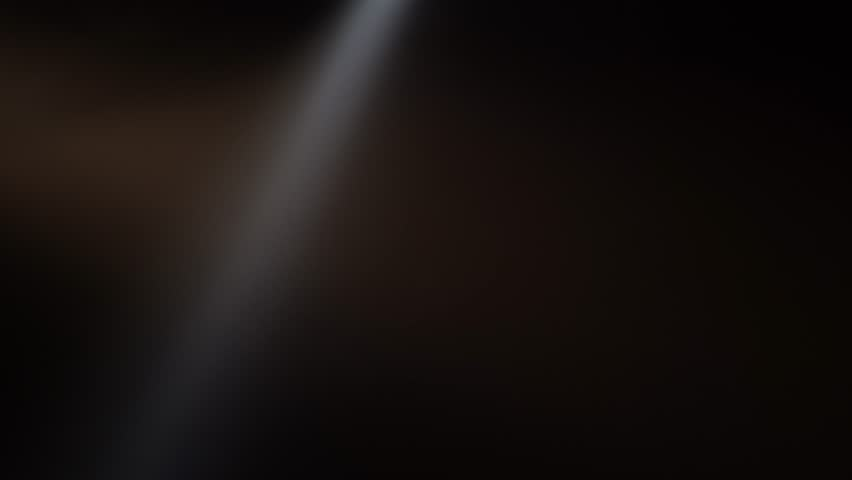 Ray of light in the dark. abstract background | Shutterstock HD Video #1022493640