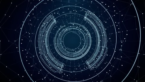 Png Alpha Sci Fi Technological Background Hud Stock Footage Video 100 Royalty Free 1035633611 Shutterstock