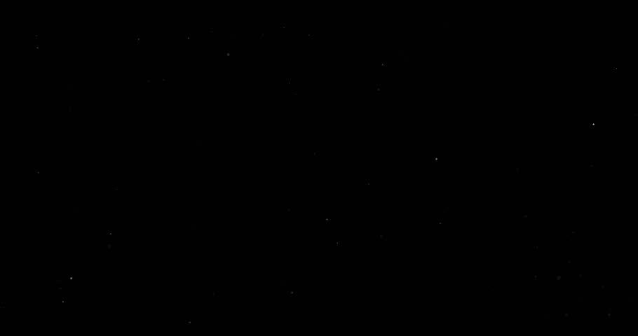 Snowfall on a black background   Shutterstock HD Video #1023352156