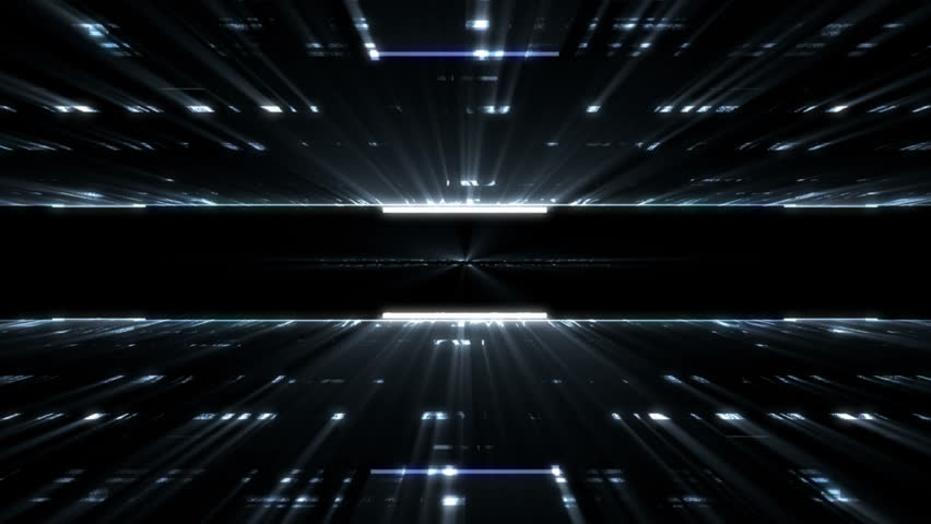 Futuristic Lights Background Loop | Shutterstock HD Video #1023371260