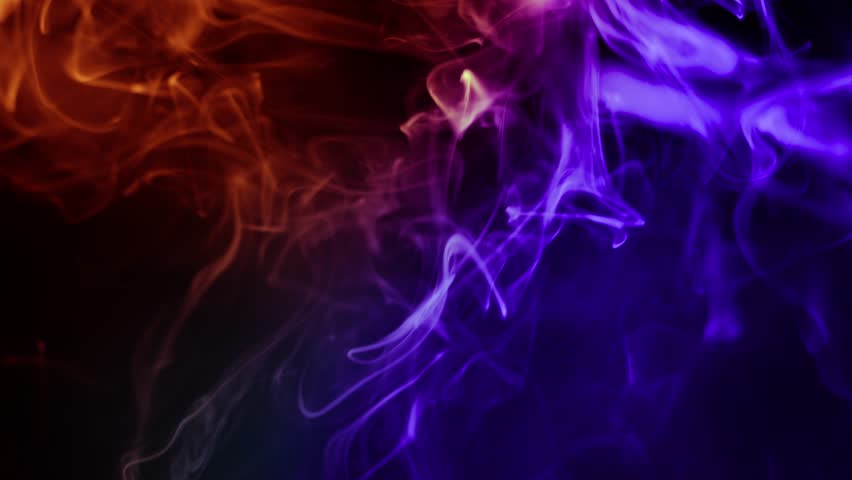 Blue And Red Artistic Smoke Stock Footage Video 100 Royalty Free 1023493126 Shutterstock
