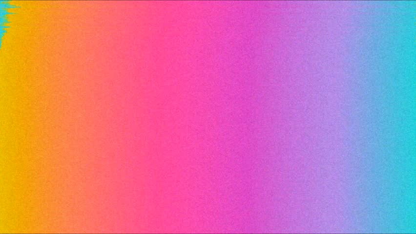 Digital pixel noise glitch art effect. Retro futurism 80s 90s dynamic wave style. Video signal damage with tv noise and old screen interference | Shutterstock HD Video #1023524782