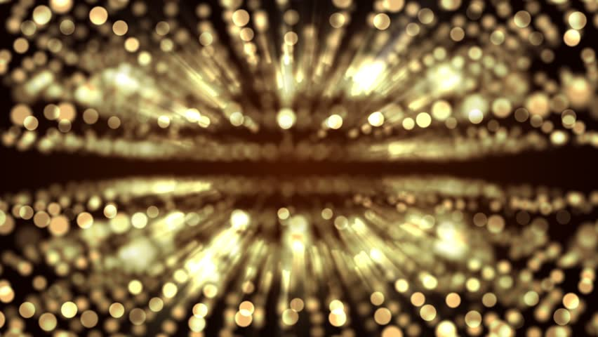4K Abstract motion background animation shining particles stars sparks and magic dust forming in space wave flow with light rays and projections seamless loop   Shutterstock HD Video #1024011902