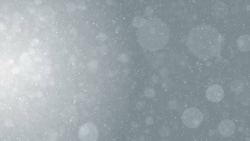 Particles white business clean bright glitter bokeh dust abstract background loop | Shutterstock HD Video #1024155083