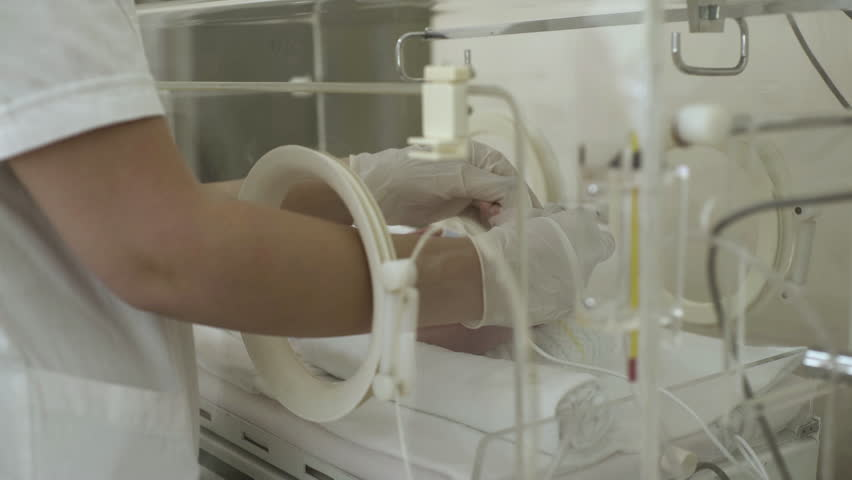 Nurse Hands in Surgical Gloves Stock Footage Video (100% Royalty-free)  1024210049   Shutterstock