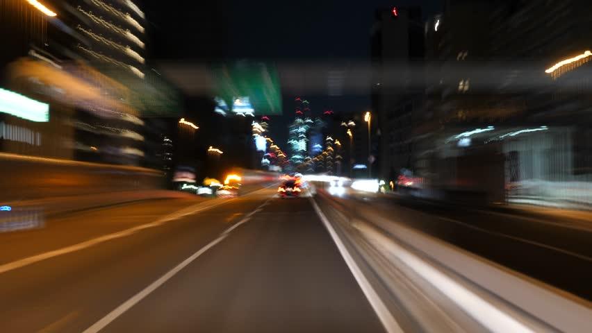 Tokyo / Japan (Moving image)  | Shutterstock HD Video #1025259197
