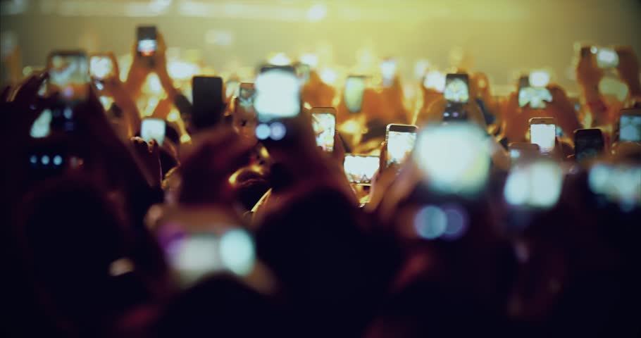 CROWD singing artist cheering 4k rock music pop music slow music rap music scene shows Concert crowd applause concert stage 4k concert hall neon Flood led nights club jumping hall waving silhouettes | Shutterstock HD Video #1025329778