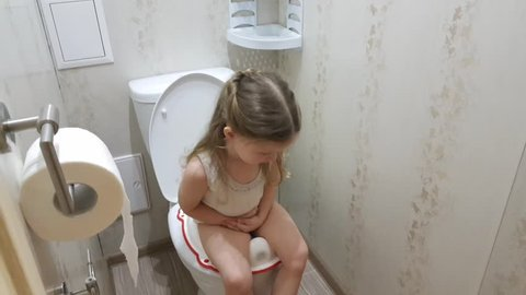 Little Girl Peeing Stock Video Footage 4k And Hd Video Clips