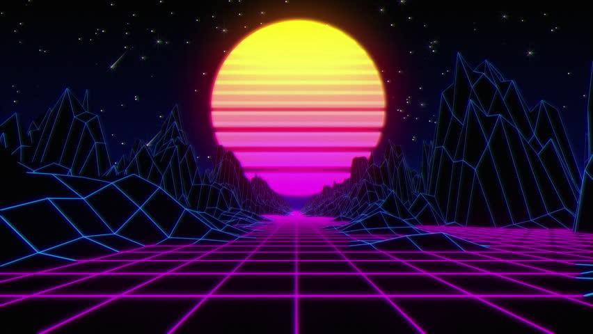 Free Retro Videos