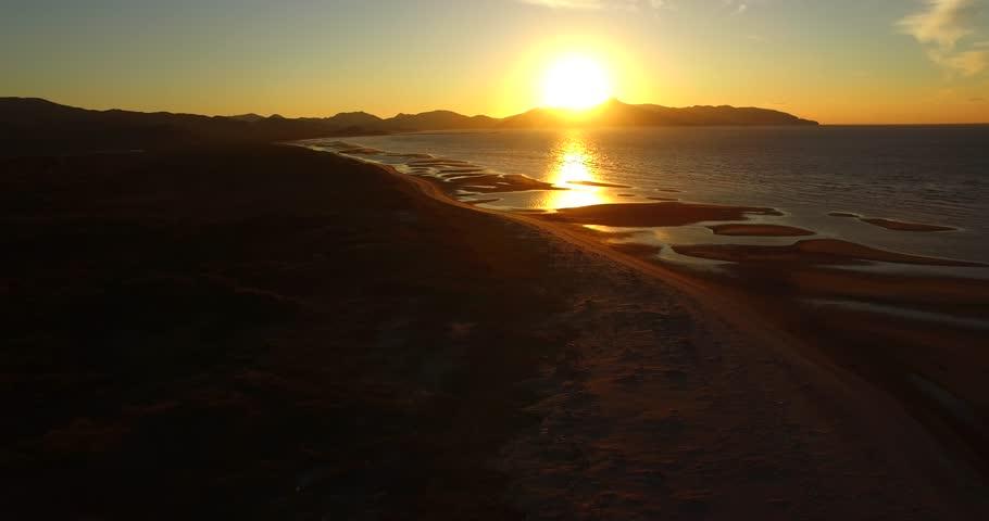 It is Kagoshima Prefecture in Japan | Shutterstock HD Video #1026385742