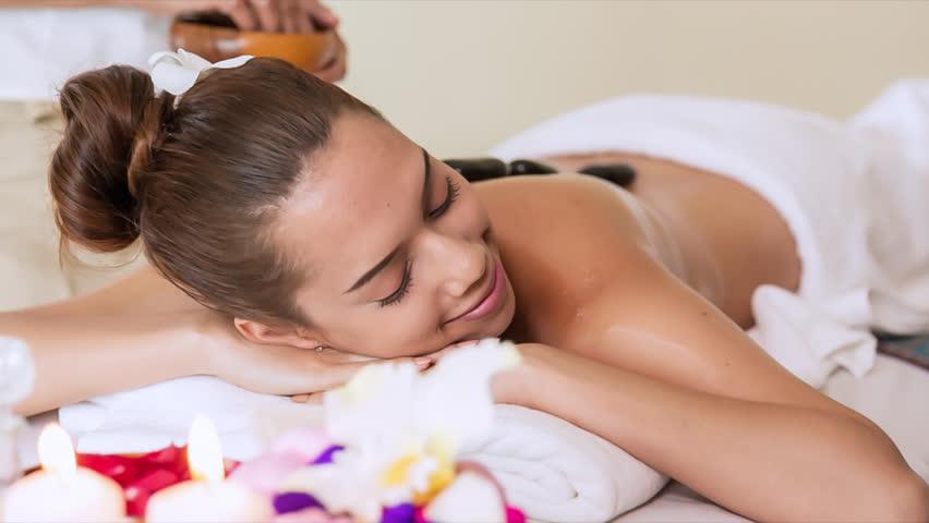 Asian Massage Vid